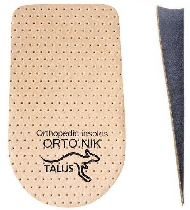 Подпяточник для коррекции длины ног на 15 мм, 1 шт