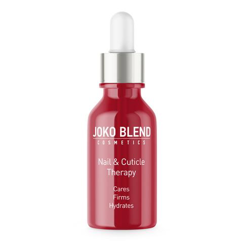 Олія для нігтів і кутикули Nail & Cuticle Therapy Joko Blend 10 мл (1)