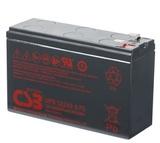 Аккумулятор  CSB UPS122406 - фотография