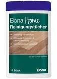 Bona cleaning wipes универсальные чистящие салфетки для быстрого и эффективного удаления клея (72 шт) Швеция