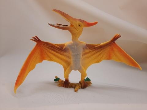 Динозавр птеродактиль
