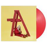 Billie Eilish / Dont Smile At Me (Coloured Vinyl)(12' Vinyl EP)