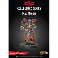 D&D Collector`s Series: Mad Maggie