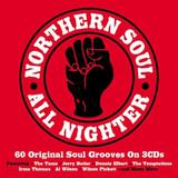 Сборник / Northern Soul All Nighter (3CD)