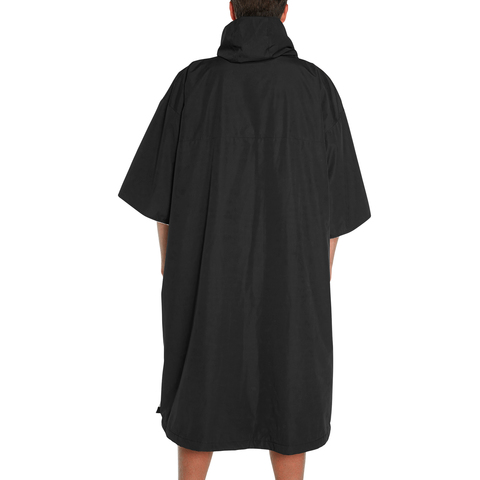 FCS Shelter All Weather Poncho Black LG