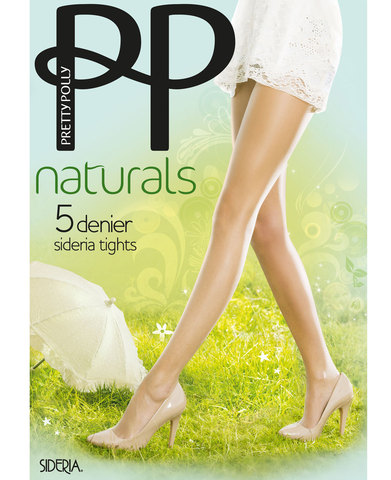 Колготки 5 den Pretty Polly ARD6