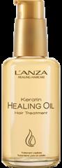 Keratin Healing Oil Hair Treatment   Кератиновый эликсир для волос 100 мл