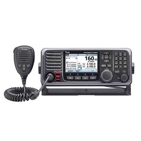 КВ радиостанция Icom IC-M803