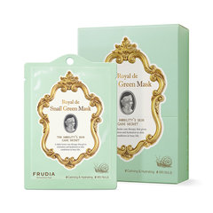 Frudia - Royal - Маска тканевая с муцином улитки