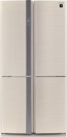 Холодильник side-by-side Sharp SJ-FP97VBE