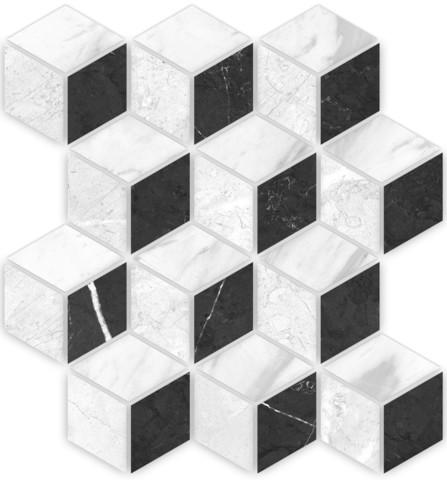 Мозаика CERSANIT Royal Stone 280х270 многоцветный A-RS2L451\G