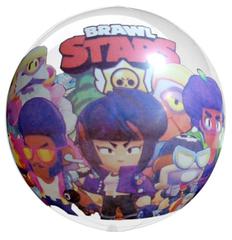 Brawl Stars Баблс (Bubble)