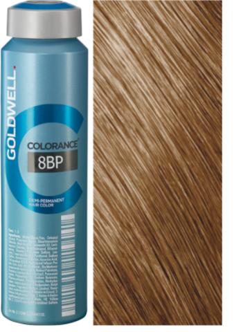 Goldwell Colorance 8BP жемчужный блонд 120 мл