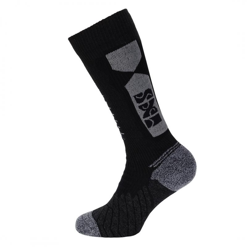 IXS SOCKS 365 BASIC grey