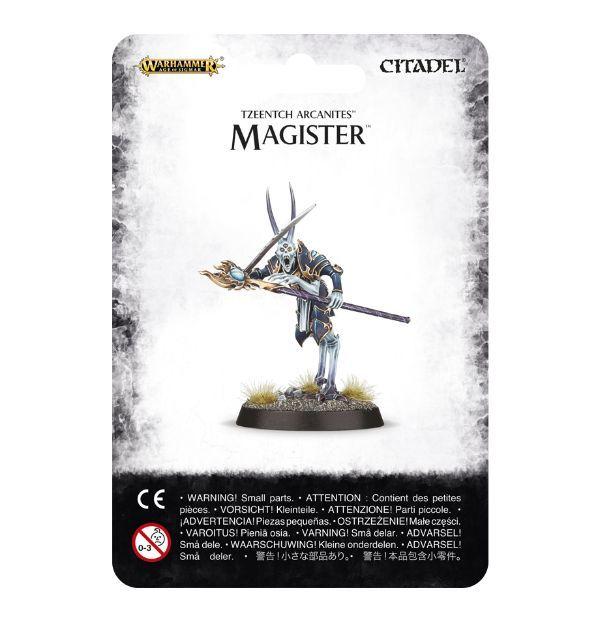 Magister. Упаковка