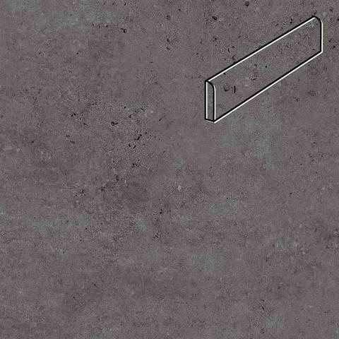 Stroeher - Gravel Blend 963 black 294х73х8 артикул 8102 - Клинкерный цоколь