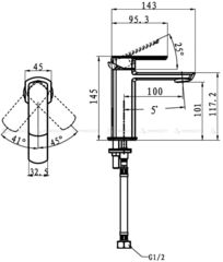 Схема Kaiser 53011