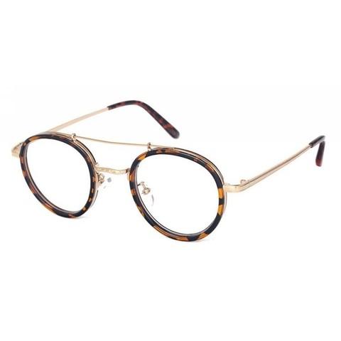 Имиджевые очки 9012003i Тигровый