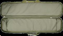 Кейс МСО-110М длина 110 см для ВПО-209, Вепрь, ОП-СКС и других.