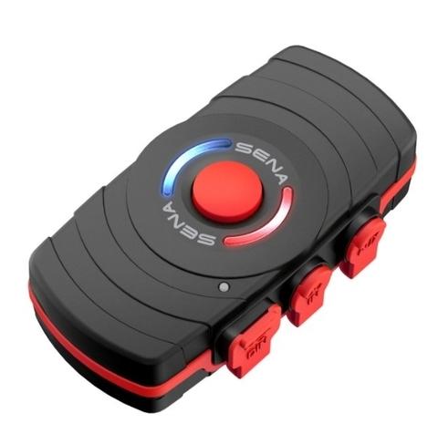 Bluetooth адаптер FreeWire SENA для подключения к медиа-центру Honda Goldwing