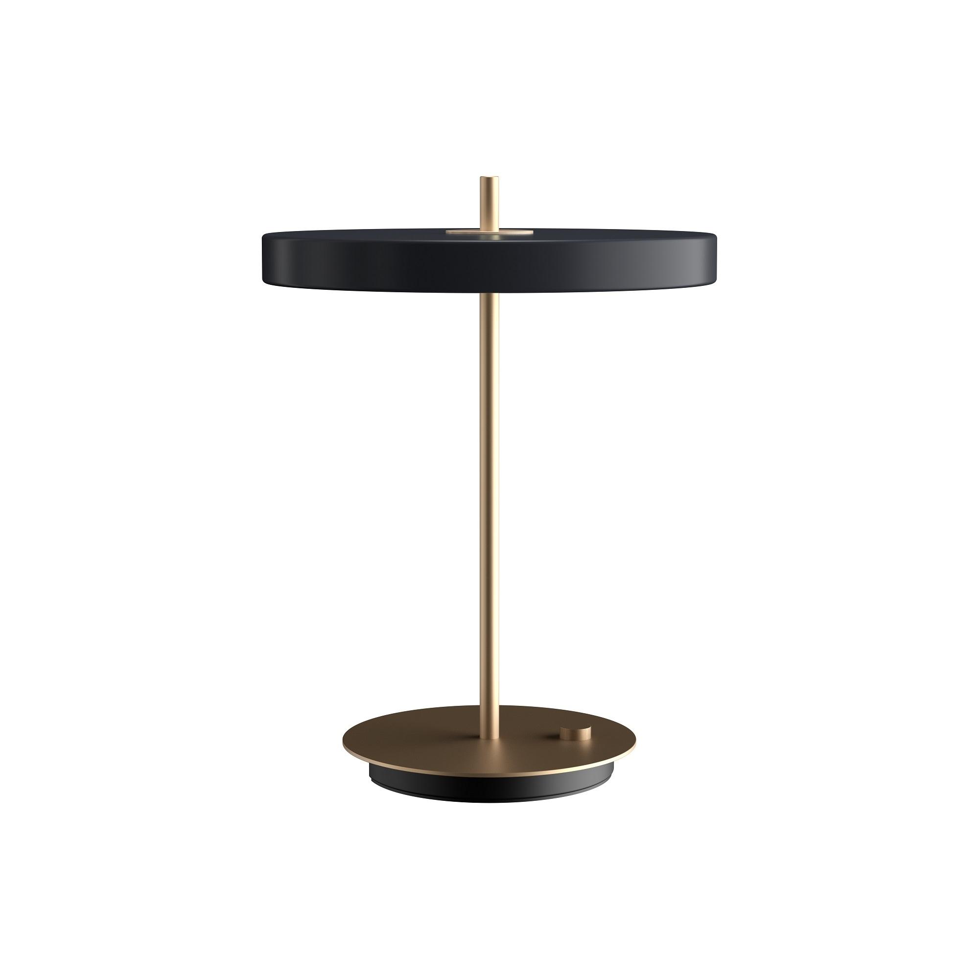 Настольный светильник UMAGE Asteria Table - вид 5