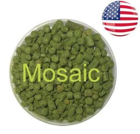 Хмель Мозаик (Mosaic) α-12,1%