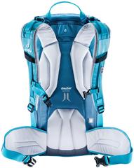 Рюкзак сноубордический Deuter Freerider 30 petrol-arctic - 2