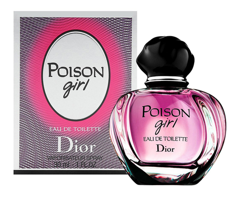 Christian Dior Poison Girl Eau De Toilette, Edt, 100 ml