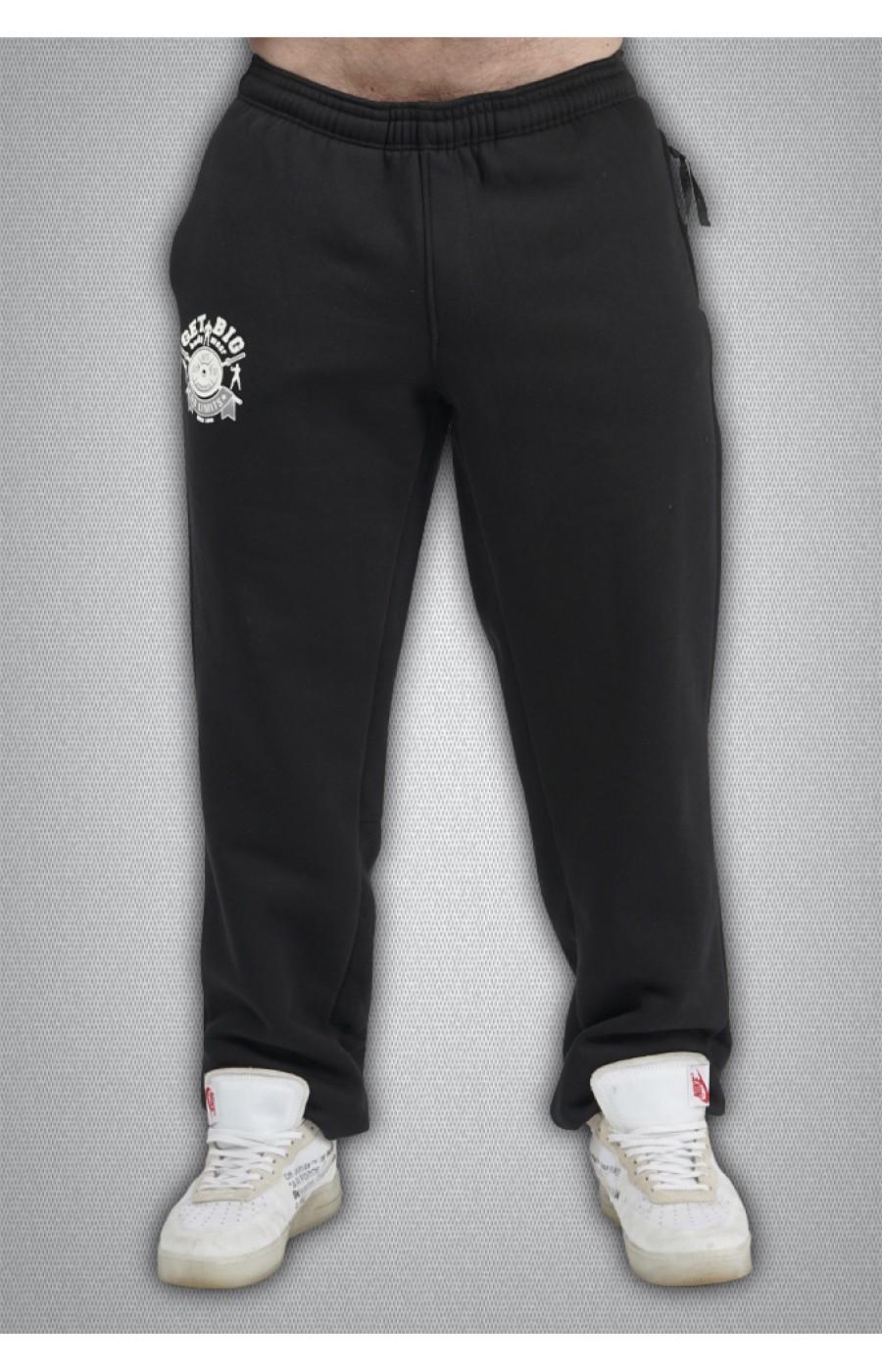 Штаны 1656 (черные)