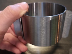 Кольцо раздвижное для выкладки D6-10 H5 см
