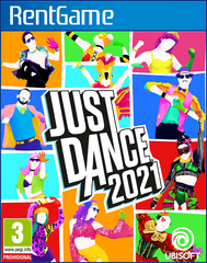 Just Dance 2021 PS4 | PS5