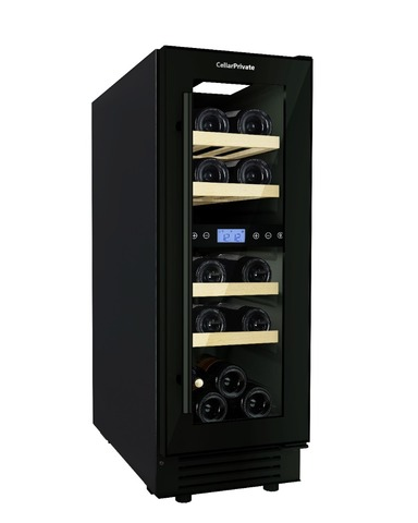 Винный шкаф Cellar Private CP017-2TB