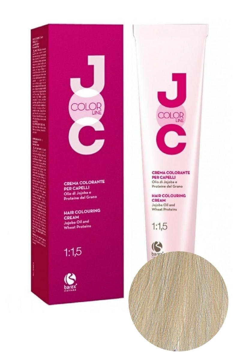 Крем-краска для волос 11.013 пески Антигуа JOC COLOR, Barex