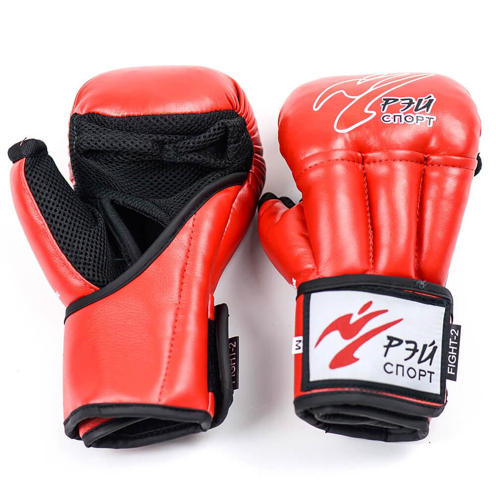 Перчатки Перчатки для рукопашного боя Fight-2 136_1_.jpg