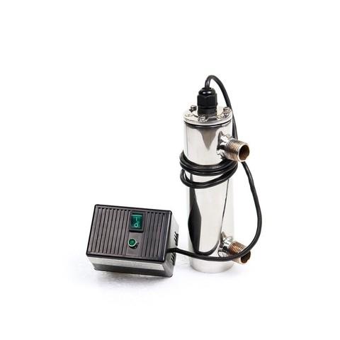 Ультрафиолетовая установка    0,5м³/час UV TECH без блока промывки