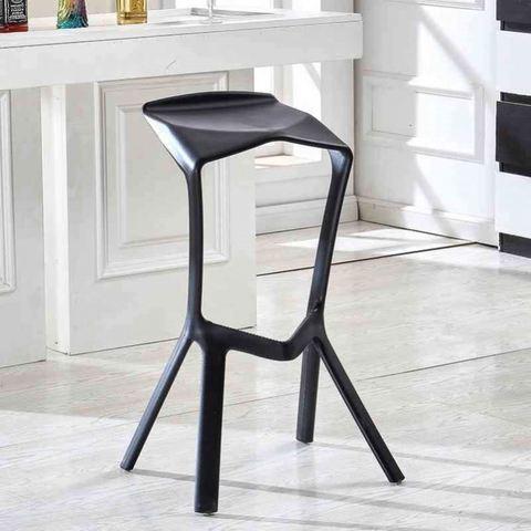 Дизайнерский барный стул Miura / PP