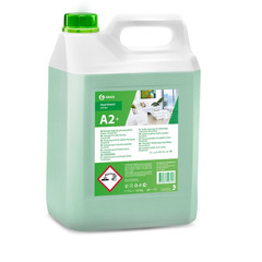 Профессиональная химия А2+ Grass 5,6кг универс. д/ежедневной уборки. Конц.