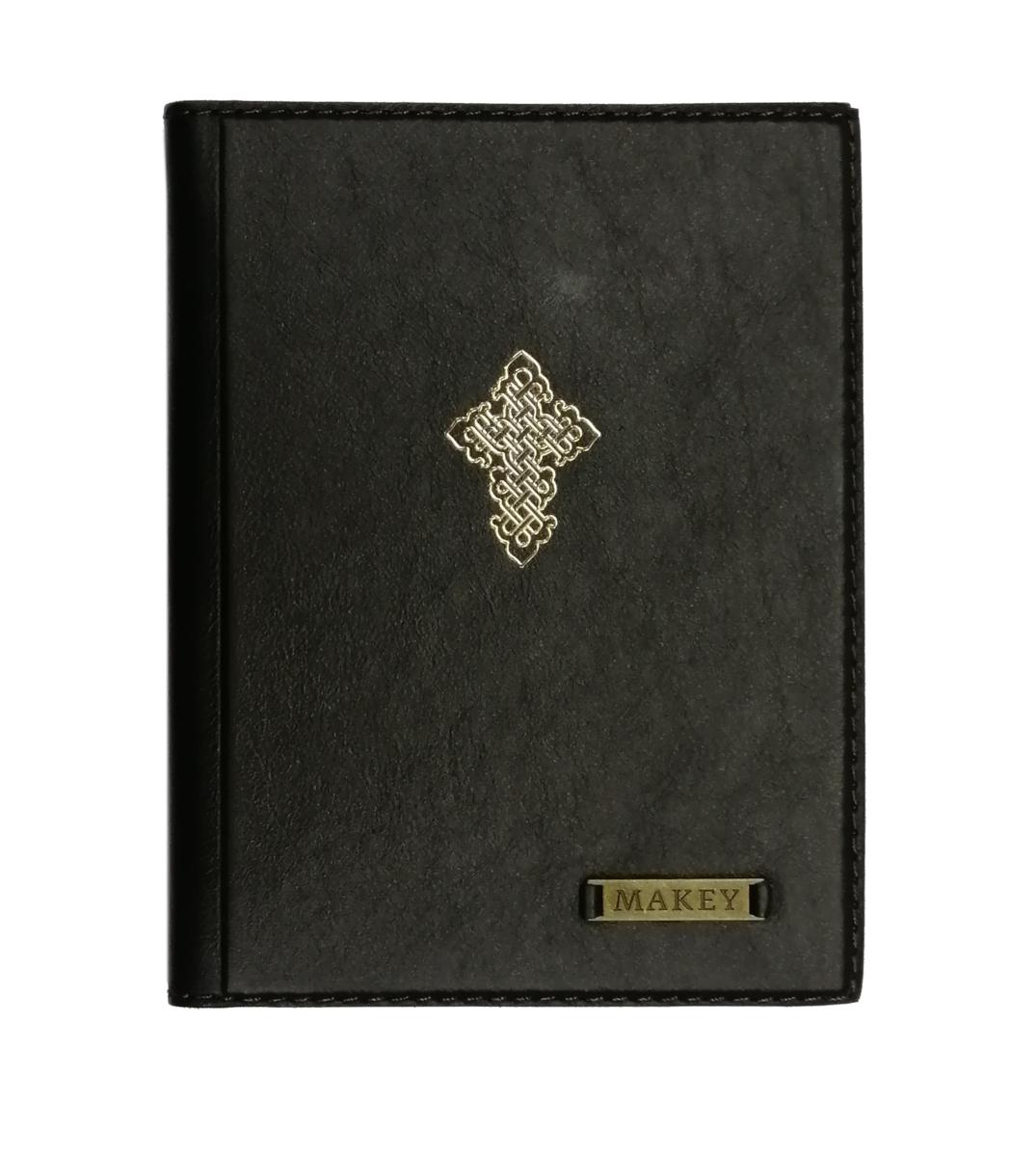 Обложка на паспорт | Крест
