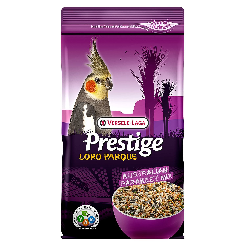 Корм Корм для средних попугаев Versele-Laga Prestige Premium Australian Parakeet Loro Parque Mix 422224.jpeg