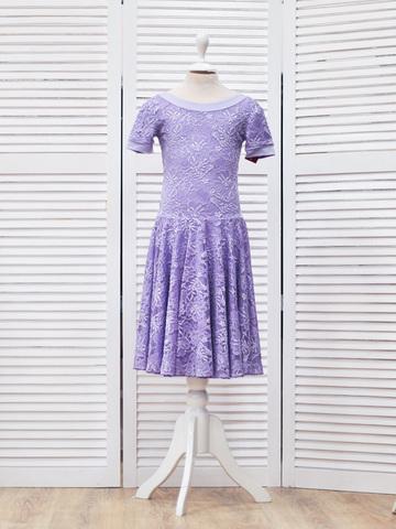 Рейтинговое платье для девочек