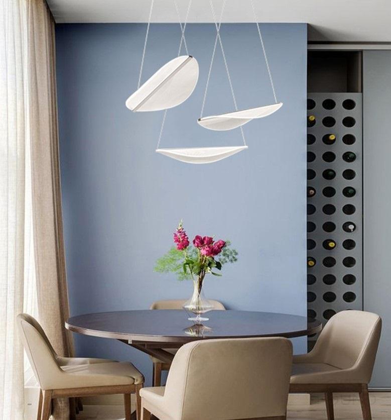 Подвесной светильник Plena Foscarini style