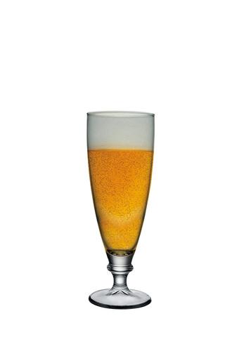 Набор из 3 бокалов для пива «Harmonia», 390 мл