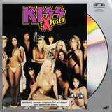 Kiss / Exposed (LD)