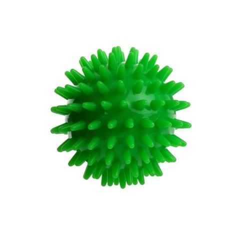 Массажный шарик Ежик , d=7 см