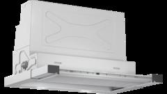 Вытяжка встраиваемая в шкаф Bosch Serie | 6 DFR067E51 фото