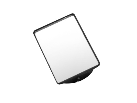 Зеркало запасное 60х100 мм. для досмотровых зеркал марок ДУ и Шмель