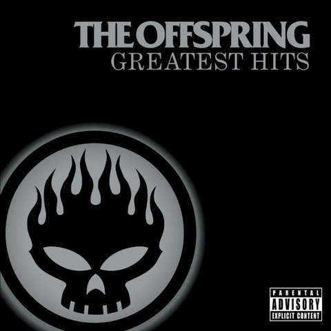 The Offspring / Greatest Hits (CD)