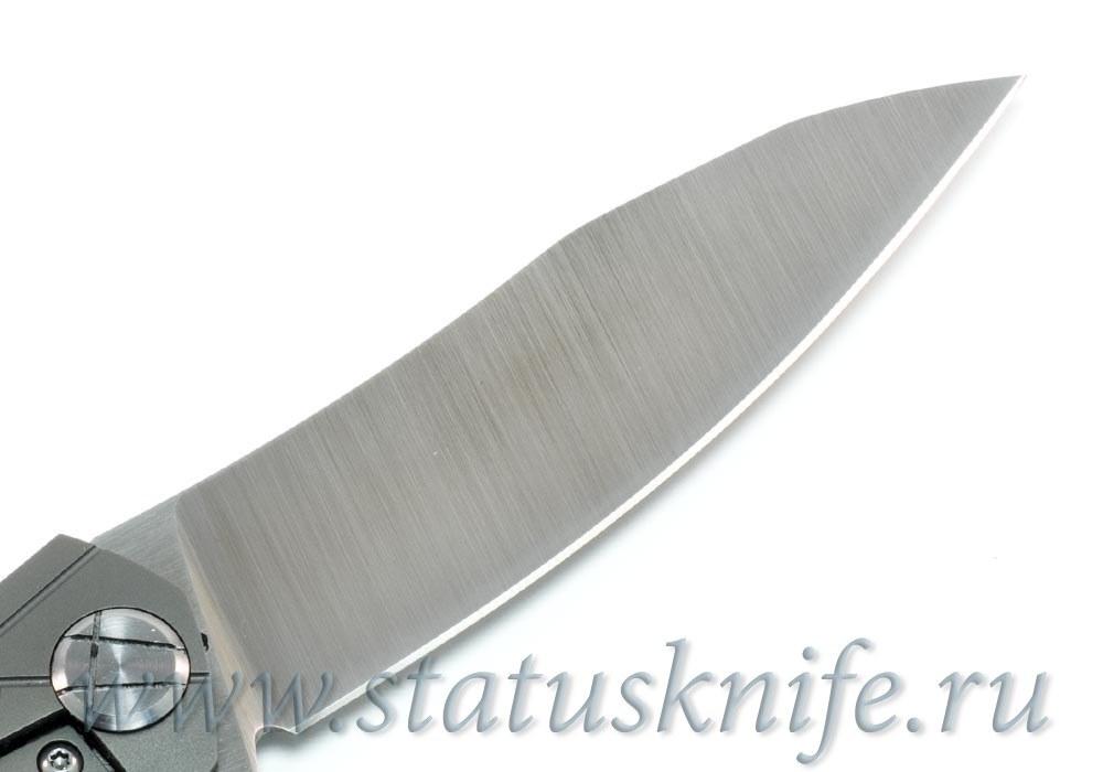 Нож Асимметричный Миди ASYMMETRIC Midi Limited - фотография