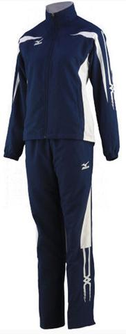 Костюм Mizuno Woven Track Suit 14 женский