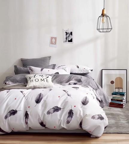 Детское постельное белье в сатине Valtery-DS 82